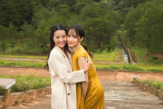 Từ Chi Pu, Miu Lê đến Hương Giang, dù xinh đẹp tận tâm ra sao cũng vẫn chịu số phận trong MV éo le chẳng khác gì dàn diễn viên nữ Hoa hồng trên ngực trái - Ảnh 7.