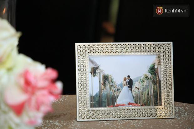 Justatee, Emily cùng dàn sao Việt bất ngờ hội ngộ trong đám cưới của nam rapper đình đám LiL Knight - Ảnh 13.