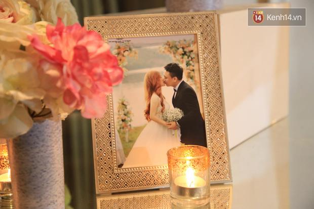 Justatee, Emily cùng dàn sao Việt bất ngờ hội ngộ trong đám cưới của nam rapper đình đám LiL Knight - Ảnh 12.