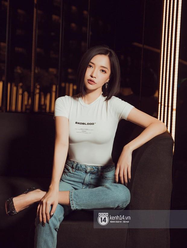 BTC chính thức lên tiếng, khẳng định Bích Phương đã không hề hát nhép, tiết lộ nhiều ca sĩ tham dự show vẫn hát đè! - Ảnh 2.