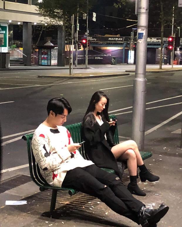 """Bạn gái xinh đẹp lần đầu trả lời lý do yêu """"boy thị phi"""" Rocker Nguyễn, lại còn là tình đầu nữa chứ! - Ảnh 5."""