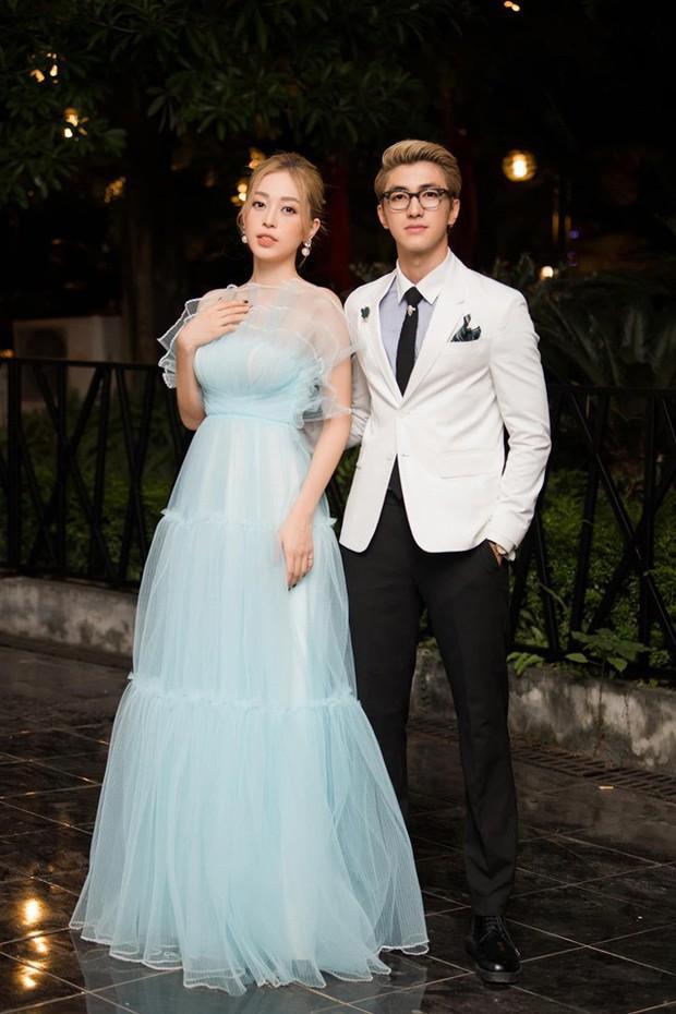Á hậu Phương Nga lên tiếng về tờ khai lý lịch ghi Bình An là chồng và dự định kết hôn trong tương lai - Ảnh 2.