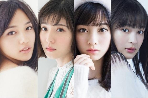 10 nàng thơ xứ sở mặt trời mọc có gương mặt tuyệt sắc: Ai dám nói điện ảnh Nhật thiếu bóng dáng mỹ nhân? - Ảnh 1.