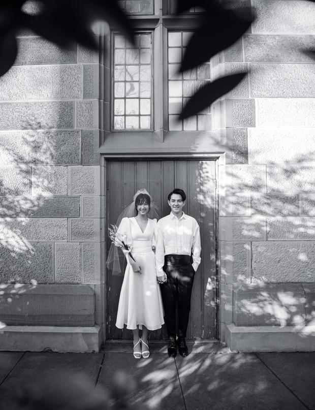 Thông tin chính thức về đám cưới siêu khủng của Đông Nhi - Ông Cao Thắng: 10 biệt thự cho cặp đôi và gia đình, 120 nhân sự trang trí lễ đường - Ảnh 3.