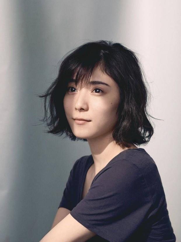 10 nàng thơ xứ sở mặt trời mọc có gương mặt tuyệt sắc: Ai dám nói điện ảnh Nhật thiếu bóng dáng mỹ nhân? - Ảnh 17.