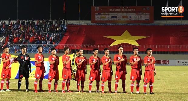 Siêu tiền đạo U21 Việt Nam thâu tóm toàn bộ danh hiệu cá nhân, sáng cửa chờ HLV Park Hang-seo triệu tập dự SEA Games 30 - Ảnh 1.