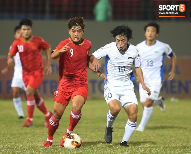 Siêu tiền đạo U21 Việt Nam thâu tóm toàn bộ danh hiệu cá nhân, sáng cửa chờ HLV Park Hang-seo triệu tập dự SEA Games 30 - Ảnh 2.