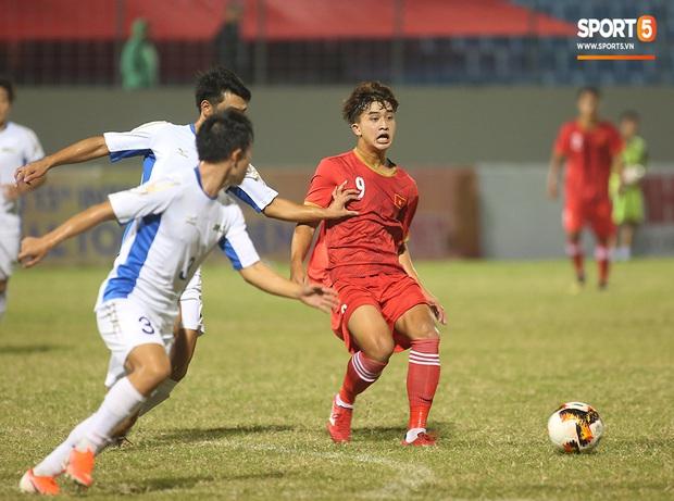 Siêu tiền đạo U21 Việt Nam thâu tóm toàn bộ danh hiệu cá nhân, sáng cửa chờ HLV Park Hang-seo triệu tập dự SEA Games 30 - Ảnh 4.