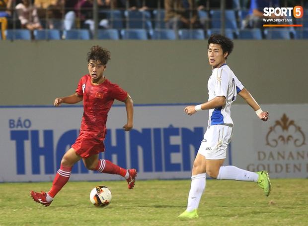 Siêu tiền đạo U21 Việt Nam thâu tóm toàn bộ danh hiệu cá nhân, sáng cửa chờ HLV Park Hang-seo triệu tập dự SEA Games 30 - Ảnh 5.