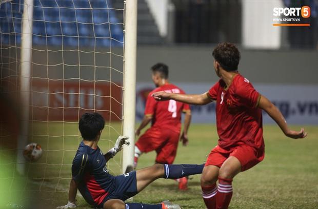 Siêu tiền đạo U21 Việt Nam thâu tóm toàn bộ danh hiệu cá nhân, sáng cửa chờ HLV Park Hang-seo triệu tập dự SEA Games 30 - Ảnh 6.