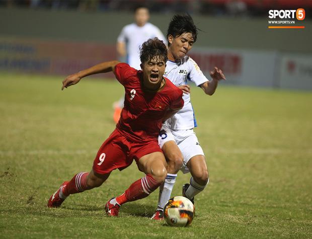 Siêu tiền đạo U21 Việt Nam thâu tóm toàn bộ danh hiệu cá nhân, sáng cửa chờ HLV Park Hang-seo triệu tập dự SEA Games 30 - Ảnh 9.