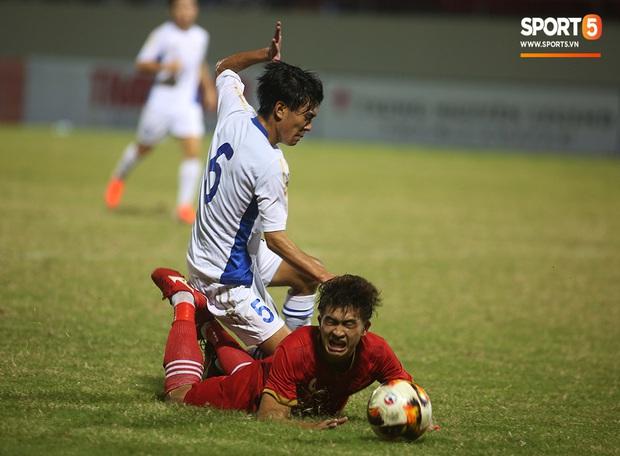Siêu tiền đạo U21 Việt Nam thâu tóm toàn bộ danh hiệu cá nhân, sáng cửa chờ HLV Park Hang-seo triệu tập dự SEA Games 30 - Ảnh 10.