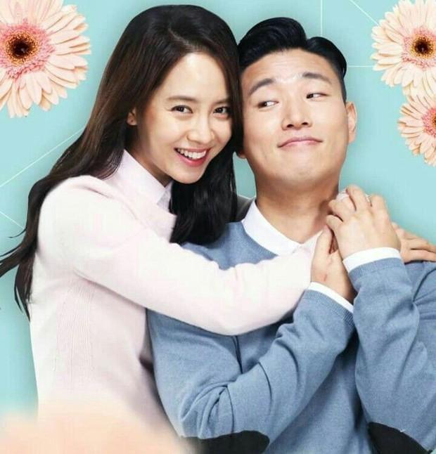 Fan của Monday Couple được phen dậy sóng khi Gary bình luận vào bài đăng có hình Song Ji Hyo - Ảnh 5.