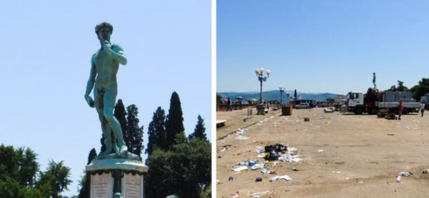 """9 bức ảnh chứng minh photoshop và """"đam mê sống ảo"""" của con người đã huỷ hoại những địa điểm du lịch như thế nào - Ảnh 13."""