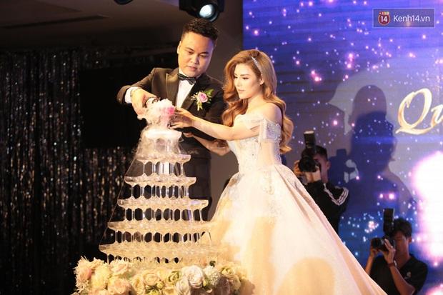 Justatee, Emily cùng dàn sao Việt bất ngờ hội ngộ trong đám cưới của nam rapper đình đám LiL Knight - Ảnh 3.