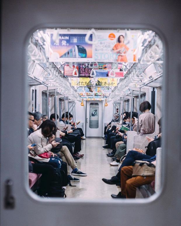 Đến Nhật Bản lần đầu kiểu gì ai cũng mắc phải những sai lầm này, nên ghim kỹ để tránh rước họa vào người (phần 1) - Ảnh 6.