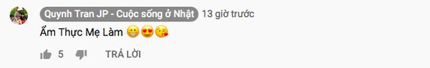"""Quỳnh Trần JP đăng vlog nấu bún riêu với… bạch tuộc có 1-0-2, nhưng dân tình lại chú ý hơn tới bình luận """"tung hứng"""" của Ẩm Thực Mẹ Làm - Ảnh 9."""