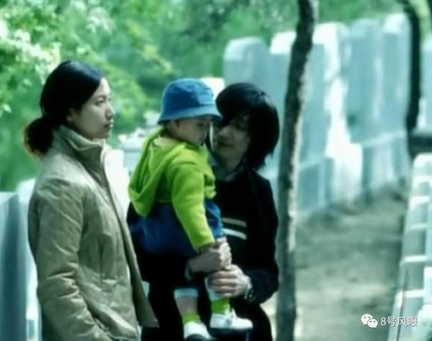 Trương Á Đông: Lãng tử đa tình số 1 của Cbiz, khiến Cao Viên Viên - Từ Tịnh Lôi say mê chấp nhận cảnh yêu chung - Ảnh 12.