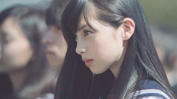 10 nàng thơ xứ sở mặt trời mọc có gương mặt tuyệt sắc: Ai dám nói điện ảnh Nhật thiếu bóng dáng mỹ nhân? - Ảnh 9.
