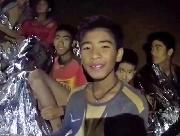 Mở lại hang Tham Luang - nơi diễn ra cuộc giải cứu thần kỳ 13 thành viên đội bóng thiếu niên Thái Lan - Ảnh 10.