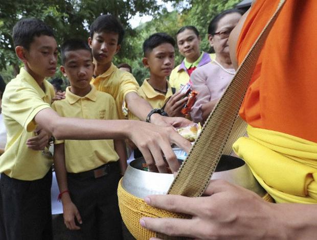 Mở lại hang Tham Luang - nơi diễn ra cuộc giải cứu thần kỳ 13 thành viên đội bóng thiếu niên Thái Lan - Ảnh 15.