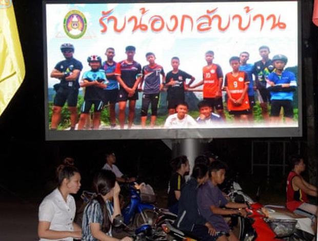Mở lại hang Tham Luang - nơi diễn ra cuộc giải cứu thần kỳ 13 thành viên đội bóng thiếu niên Thái Lan - Ảnh 7.