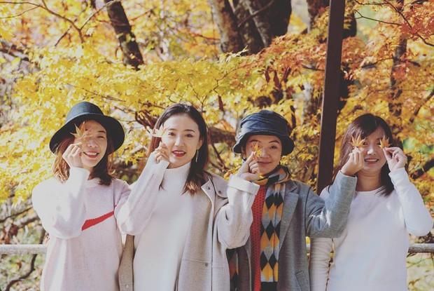 Tìm đâu ra nước nào được như Nhật Bản: Cả 4 mùa đều có nét đặc trưng riêng, đi vào lúc nào cũng thấy đẹp! - Ảnh 6.