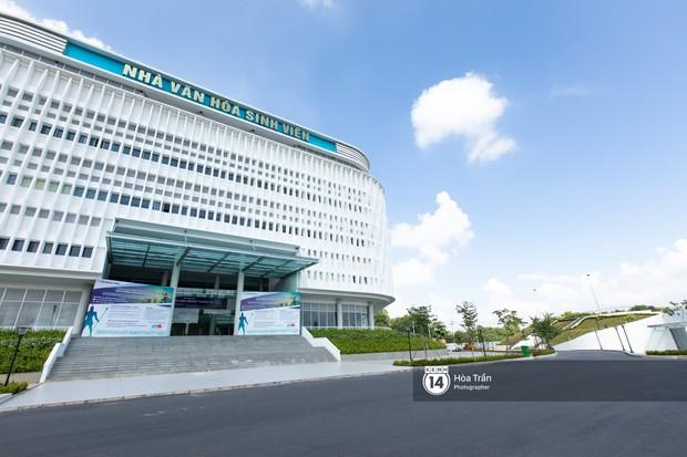 Khám phá Ngôi nhà hình lục giác trị giá hơn 400 tỷ đồng đang làm mưa làm gió sinh viên Sài Gòn - Ảnh 9.