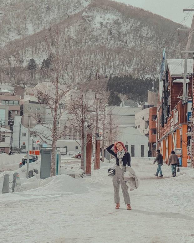 Tìm đâu ra nước nào được như Nhật Bản: Cả 4 mùa đều có nét đặc trưng riêng, đi vào lúc nào cũng thấy đẹp! - Ảnh 10.