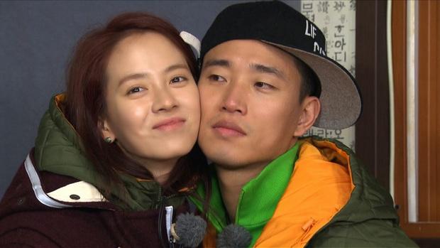 Fan của Monday Couple được phen dậy sóng khi Gary bình luận vào bài đăng có hình Song Ji Hyo - Ảnh 8.