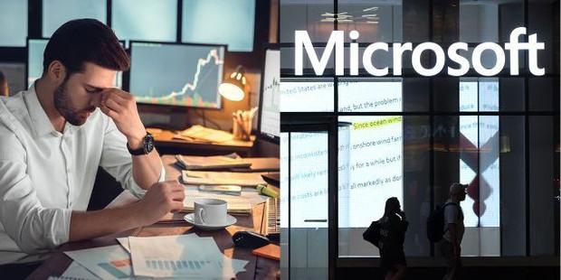 microsoft - Ảnh 2.