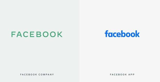 Facebook ra mắt logo mới style nhiều màu lạ mắt - nhưng không phải dành cho mạng xã hội - Ảnh 2.