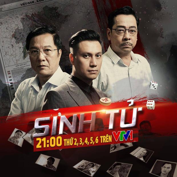 Truyền hình Hàn ăn nên làm ra từ đề tài thảm họa, liệu bom tấn Sinh Tử của VTV có hợp gu khán giả Việt? - Ảnh 7.