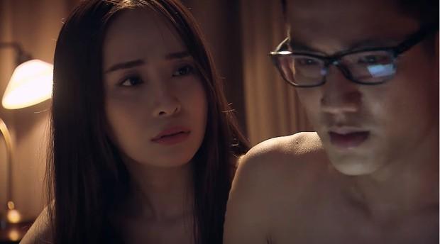 Truyền hình Hàn ăn nên làm ra từ đề tài thảm họa, liệu bom tấn Sinh Tử của VTV có hợp gu khán giả Việt? - Ảnh 13.