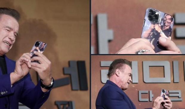 Huyền thoại Kẻ Hủy Diệt lấy biểu tượng bất hủ làm ốp iPhone 11 siêu độc, chắc kèo dạo phố khỏi lo đụng hàng - Ảnh 4.