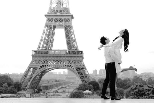 Showbiz rần rần đón tin hỷ, ngắm lại loạt ảnh cưới cực đỉnh của dàn sao Việt mà chỉ muốn lên xe hoa ngay và luôn - Ảnh 22.