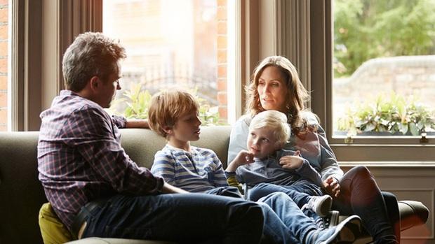 5 câu cha mẹ tuyệt đối đừng nói với con nếu không muốn chúng luôn cảm thấy mình là người thất bại - Ảnh 2.
