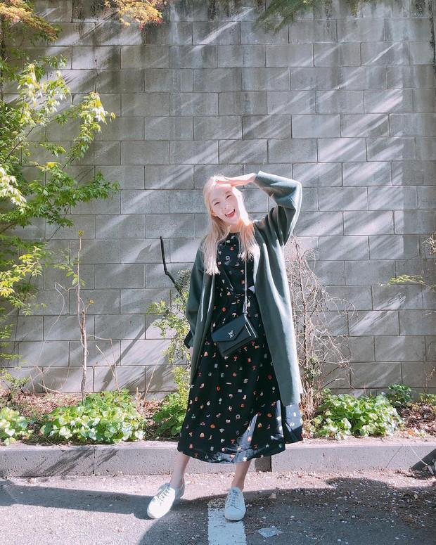 Từ các mẩu của SNSD: 4 chiêu lên đồ giúp nàng tuổi băm tỏa sáng mọi lúc với vẻ ngoài siêu cấp thời thượng - Ảnh 17.