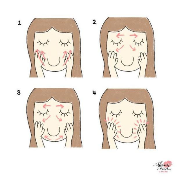Da đẹp như gái Hàn: Khi bí mật không nằm ở mỹ phẩm đắp lên mặt hay tầng tầng lớp lớp skincare mỗi ngày - Ảnh 4.