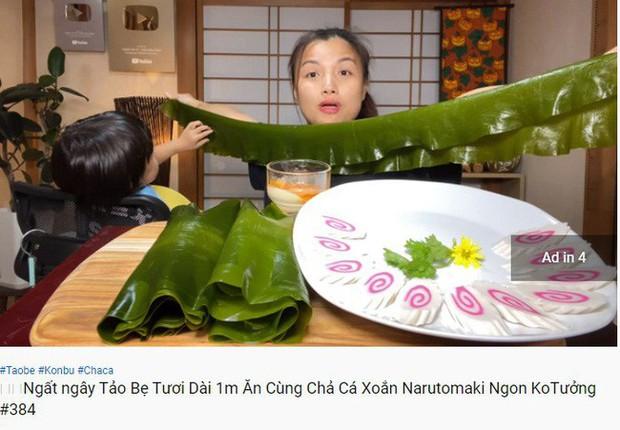 Những món ăn chỉ ở Nhật mới có xuất hiện trên kênh Youtube của Quỳnh Trần JP, đặc biệt nhất là món có mùi thối và đồ ăn sống - Ảnh 8.