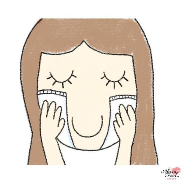 Da đẹp như gái Hàn: Khi bí mật không nằm ở mỹ phẩm đắp lên mặt hay tầng tầng lớp lớp skincare mỗi ngày - Ảnh 5.