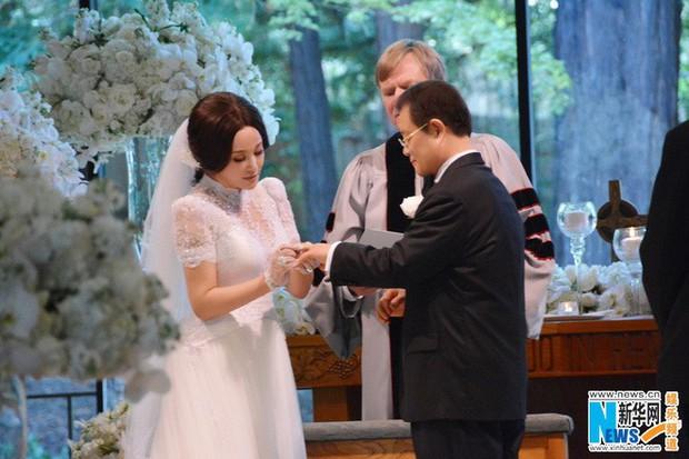 Võ Tắc Thiên Lưu Hiểu Khánh: Tỷ phú nức tiếng, 4 đời chồng, yêu trai trẻ nhưng không con cái - Ảnh 9.