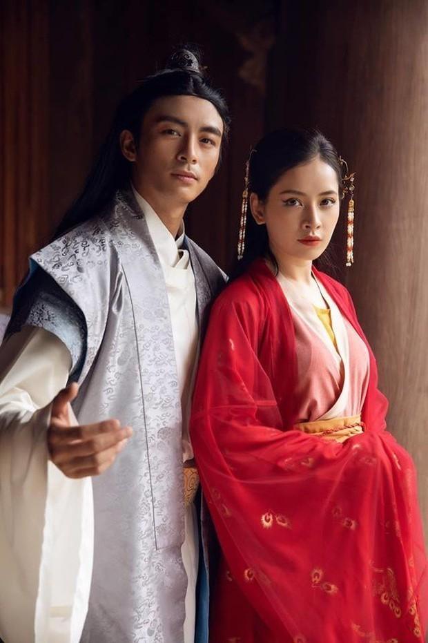 Từ Chi Pu, Miu Lê đến Hương Giang, dù xinh đẹp tận tâm ra sao cũng vẫn chịu số phận trong MV éo le chẳng khác gì dàn diễn viên nữ Hoa hồng trên ngực trái - Ảnh 16.