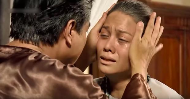 5 phân cảnh gây sốc của Tiếng Sét Trong Mưa: Không gì chấn động bằng màn cưỡng bức cô chủ - chàng hầu - Ảnh 11.