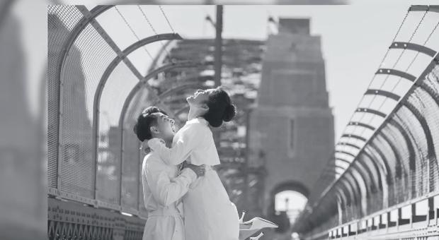Đông Nhi - Ông Cao Thắng bất ngờ tung MV cho đám cưới cổ tích, xem rưng rưng vì toàn khoảnh khắc ngọt ngào - Ảnh 2.