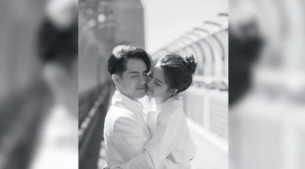 Đông Nhi - Ông Cao Thắng bất ngờ tung MV cho đám cưới cổ tích, xem rưng rưng vì toàn khoảnh khắc ngọt ngào - Ảnh 3.
