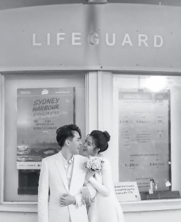 Đông Nhi - Ông Cao Thắng bất ngờ tung MV cho đám cưới cổ tích, xem rưng rưng vì toàn khoảnh khắc ngọt ngào - Ảnh 4.