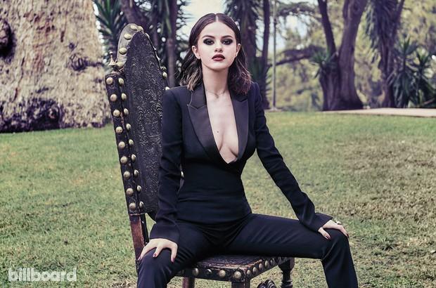 Miệt mài hát hò từng ấy năm, cuối cùng Selena Gomez đã có ca khúc #1 Billboard Hot 100 đầu tiên trong sự nghiệp! - Ảnh 2.