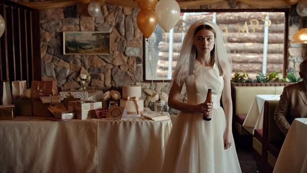 The End of the F***ing World: Thấm thía nỗi cô đơn tuổi dậy thì trong phim teen kì dị nhất trên Netflix - Ảnh 1.