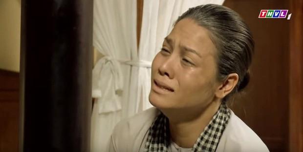 5 phân cảnh gây sốc của Tiếng Sét Trong Mưa: Không gì chấn động bằng màn cưỡng bức cô chủ - chàng hầu - Ảnh 10.